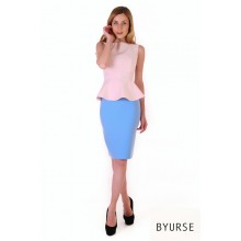 Skirt pencil BYURSE (00219)