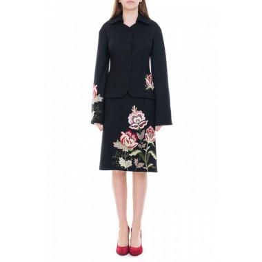 Women's Woolen Suit Dil (000398) - photo 1