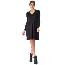 Полуприлегающее платье RITO (6635)