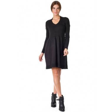 Полуприлегающее платье RITO (6635) - фото 1