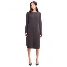 Трикотажное платье-джемпер RITO (6739)
