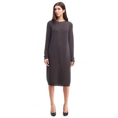 Трикотажное платье-джемпер RITO (6739) - фото 1